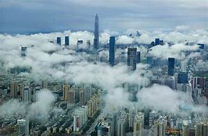 World welcomes new Fourth Tallest Building- Ping An ...