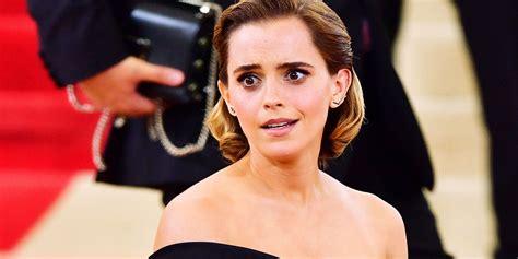 Emma Watson Named Panama Papers Leak