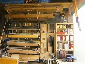 Atelier De Bricolage : organiser son atelier de bricolage my blog ~ Melissatoandfro.com Idées de Décoration