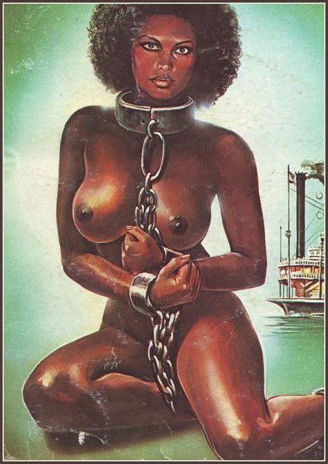 Black Slave Woman Bondage Blog