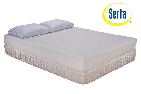 Serta Memory Foam Managers Chair by Serta 174 Westdean Memory Foam Mattresses Collection