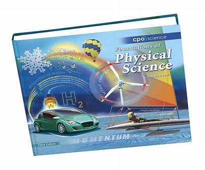 Science Cpo Physical Text Foundations Pages Student