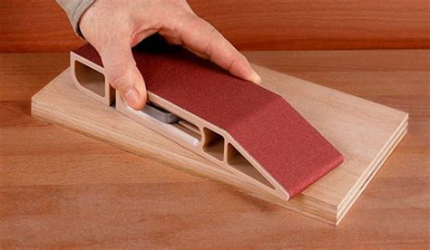 amazing  belt sander belts   sanding block