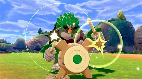 pokemon shield sword galar rillaboom gigantamax snorlax max tier raid battles newcomers comin december cursola site pokemon