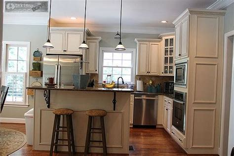 picture of kitchen designs 22 best images about paint on silver 4191