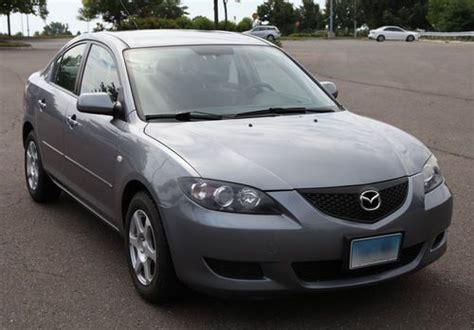 2005 Mazda 3i by Purchase Used 2005 Mazda 3i Automatic In Vernon Rockville