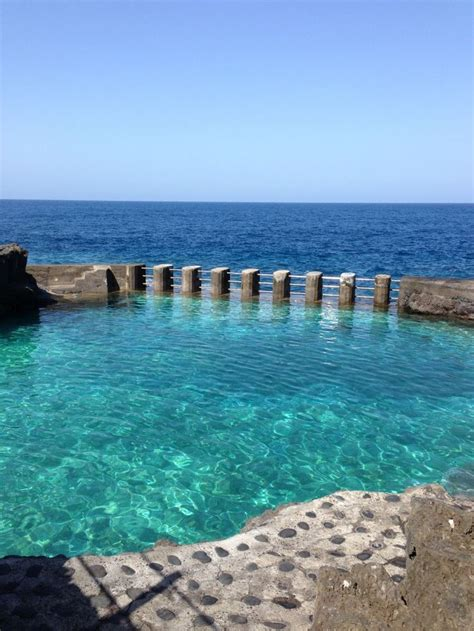 100 Best Images About La Palma Canary Islands On