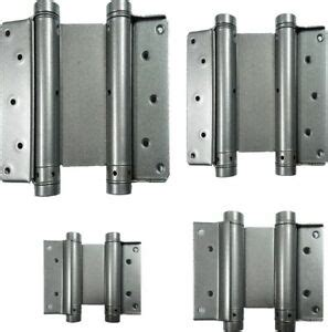 double action spring hinges swinging saloon doors price