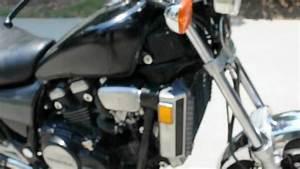84 Honda Magna