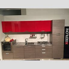 Cucina Berloni In Offerta 6053 Cucine A Prezzi Scontati – design per ...
