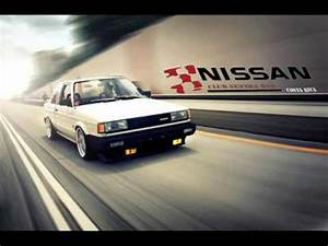 Club Nissan Sentra B12 Cr