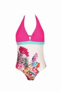 Daxon Maillot De Bain : maillot de bain 1 pi ce original desigual en ligne france t 2015 ~ Melissatoandfro.com Idées de Décoration