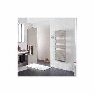 Seche Serviette Atlantic Nefertiti : radiateur s che serviettes n fertiti mixte ventilo 750 ~ Premium-room.com Idées de Décoration