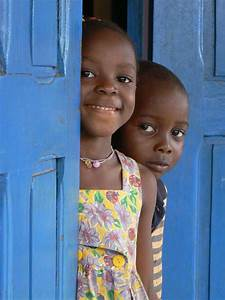 Sponsor a Child in Guinea