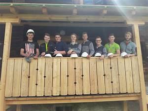 Bauen Mit Holz : bauen mit holz landwirtschaftliche fachschule bruck ~ Frokenaadalensverden.com Haus und Dekorationen