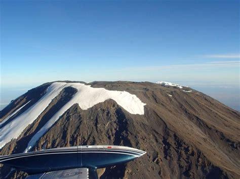 Climbing Mountains Risky Due Climate Change Adventure