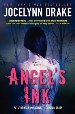 angels ink  asylums tales   jocelynn drake reviews discussion bookclubs lists