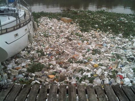 Paper Boat Bottom Quotes by The Garbage Myth Where Did The Sea Of Plastic Go