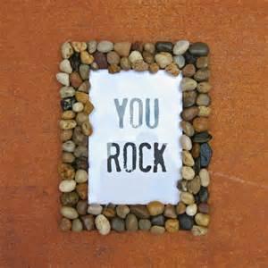 You Rock Frame