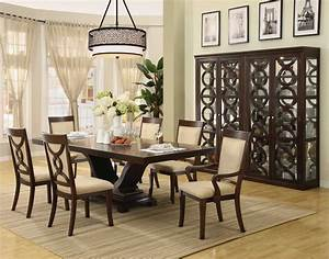 Dining, Room, Lighting, Fixtures, With, Chandelier, And, Fans, To, Enlighten, Your, Dining, Experience