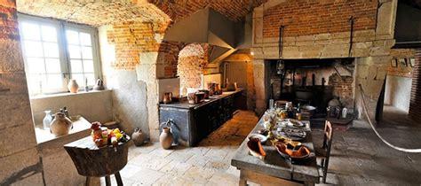 cuisine de chateau cuisinez au château de la bussière ce week end val de loire