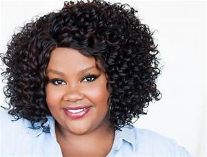 Flipboard: Nicole Byer on 'Nailed It,' a new podcast and ...
