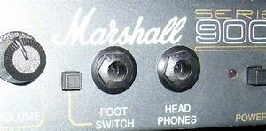 My First Rack  Marshall Series 9000  Eddielover Com