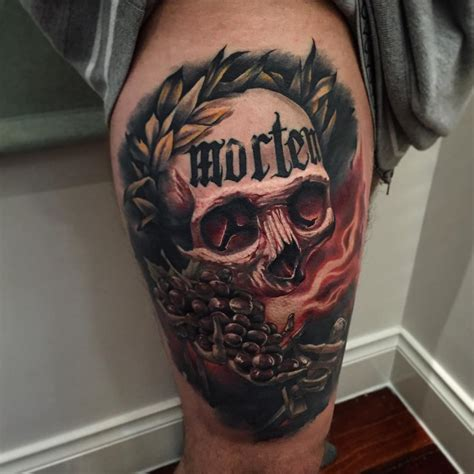 benjamin laukis  tattoo ideas gallery