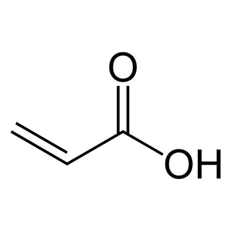 Chemical Makeup Of Formaldehyde   Saubhaya Makeup