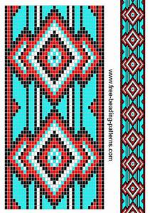 654 best Native American Beading images on Pinterest ...
