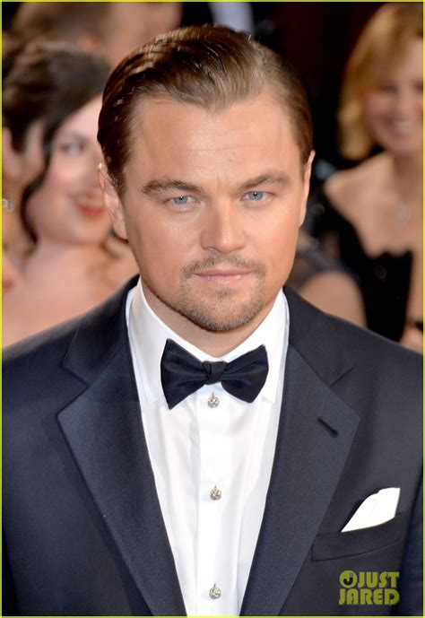 Leonardo Dicaprio Oscars 2014 Red Carpet Photo 3063928