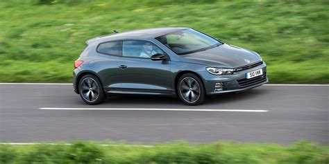 Review Volkswagen Scirocco by Volkswagen Scirocco Review Carwow