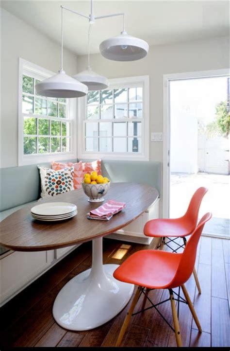 kitchen booth designs corner booths in kitchens 2325