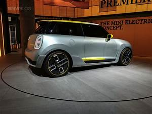 Design  Mini Electric Concept Explained By Christopher
