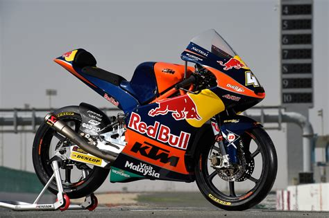 ktm rc  moto race bike