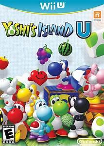Wii U Games | Yoshi's Island Wii U: What do you want from ...