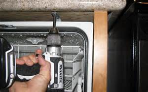 how to install a dishwasher today s homeowner
