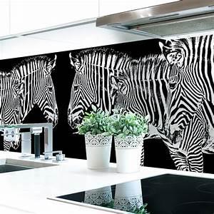 Küchenrückwand Hart Pvc : k chenr ckwand zebra look premium hart pvc 0 4 mm selbstklebend ebay ~ Orissabook.com Haus und Dekorationen