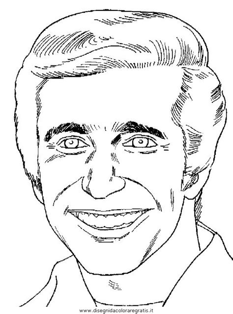 disegni kawaii persone maschi disegno uomo papa 57 categoria persone da colorare
