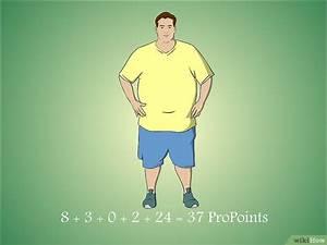 Flexpoints Berechnen : weight watchers punkte berechnen propoint plan wikihow ~ Themetempest.com Abrechnung