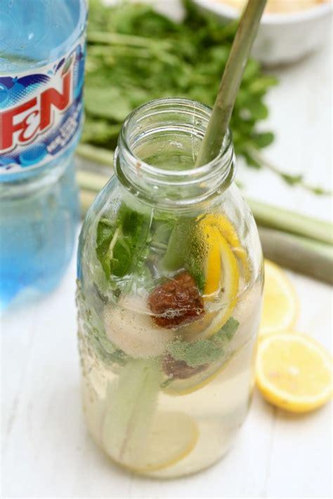 cari and soda soda herb sedapnya segar dan nyaman makanan resipi explorasa forum cari infonet
