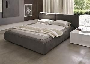 King Size Bed : bonaldo fluff super king size bed bonaldo beds bonaldo furniture ~ Buech-reservation.com Haus und Dekorationen