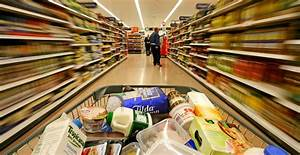Spotlight  Fast Moving Consumer Goods Get Faster And