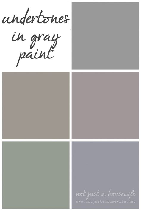 gray paint color with no undertones never say never the story of my gray walls risenmay