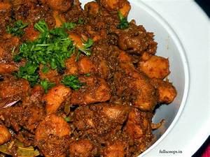 Chicken Chukka Varuval Recipe / Kozhi Varuval Recipe