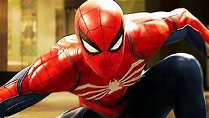 MARVEL'S SPIDER-MAN Nouveau Trailer (2018) PS4 - PGW - YouTube