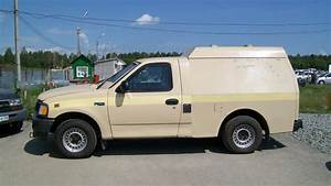 1997 Ford F150 Pictures  4200cc   Gasoline  Fr Or Rr