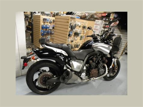 2009 Yamaha Vmax For Sale 28 Used Motorcycles From 9541