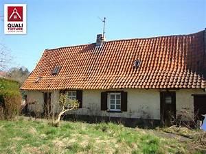 Toiture Metallique Pour Maison : toiture de maison excellent quali toiture maison flamande ~ Premium-room.com Idées de Décoration