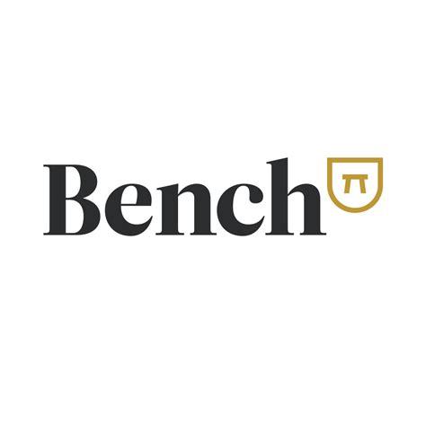 Bench Bookkeeping high peaks